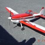 Cessna AG Wagon de Paco Campos