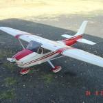 Cessna 182 Paco Campos