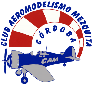 logo club mezquita blanco
