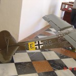Fieseler Fi 156-PACO PASTOR
