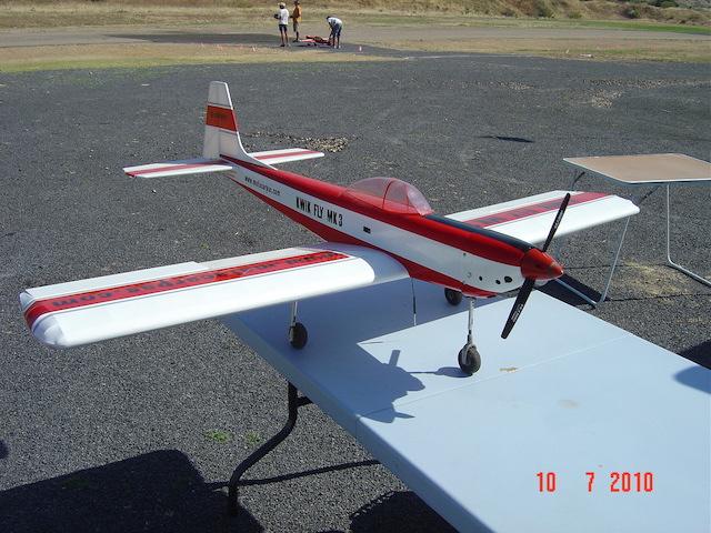 Kwik Fly de Paco Campos