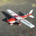 Cessna - Alejandro Casado